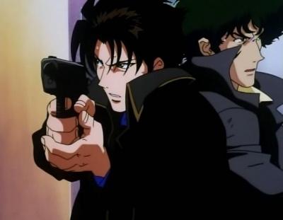 Shin's Last Fight