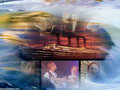 Ship of Dreams - titanic fan art