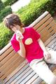 Shizuo kid cosplay