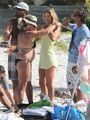 Shooting Victoria's Secret in St. Barths - doutzen-kroes photo