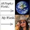 So true...♥ - johnny-depp fan art