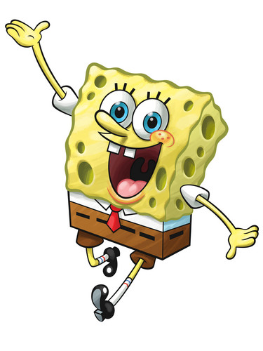 Spongebob Squarepants پیپر وال entitled Spongebob