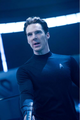 Star Trek Into Darkness Still - benedict-cumberbatch photo