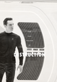 Star Trek Into Darkness - benedict-cumberbatch fan art