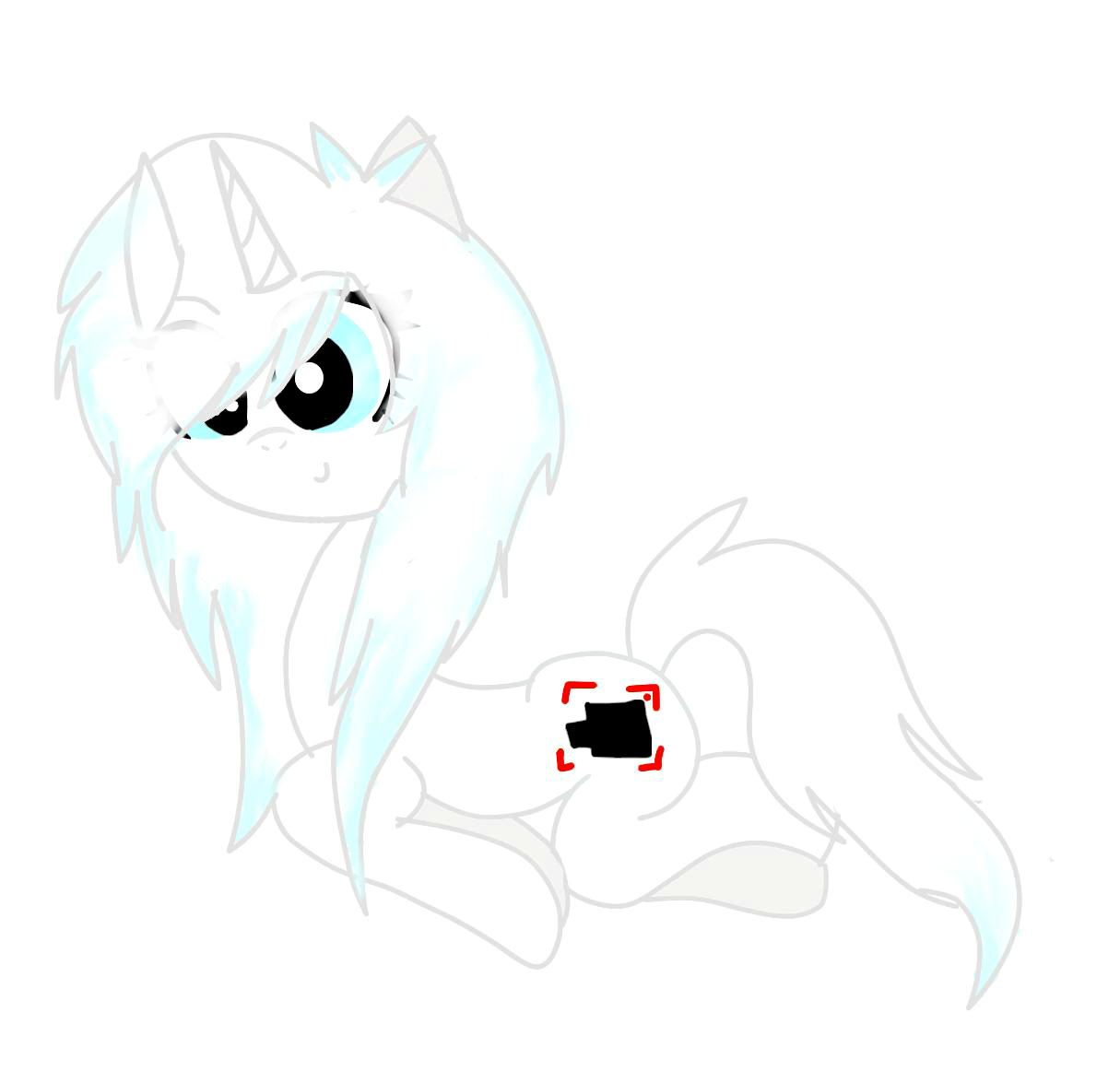 Stuff I Made My Little Pony Fim Fan Characters Photo