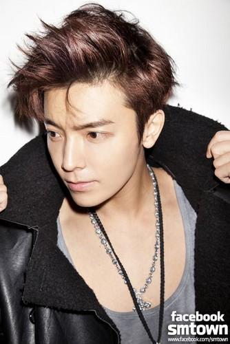 Super Junior-M - Break Down Album mga litrato