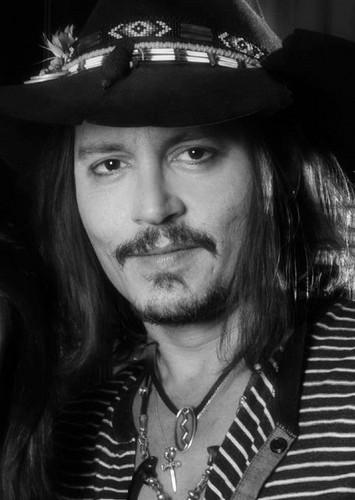 Sweet Johnny