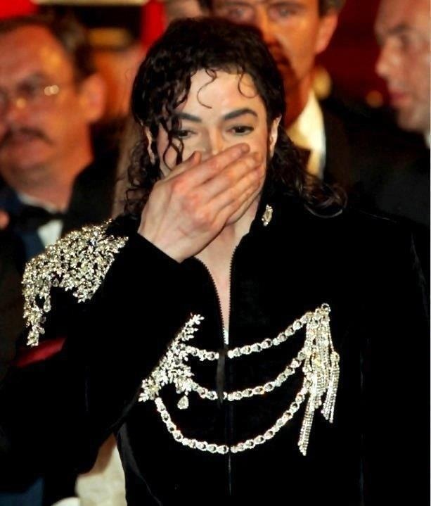 Sweet Mikey ^__^
