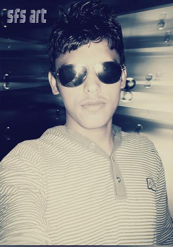 Syed Faaiz