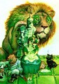 THE WİZARD OF OZ - fairy-tales-and-fables fan art