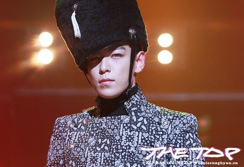 Choi Seung Hyun wallpaper entitled TOP#14