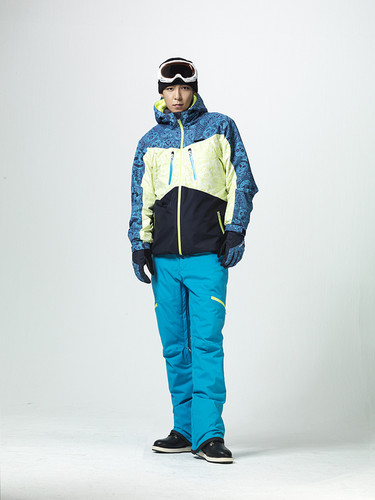 superiore, in alto FUBU Winter 2013