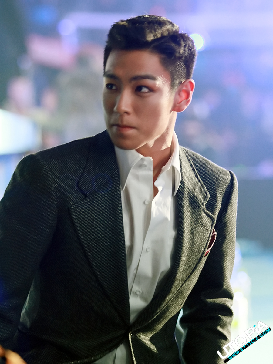 The Top 10 Fashion Trends Of 2012: Big Bang Photo (33210637)