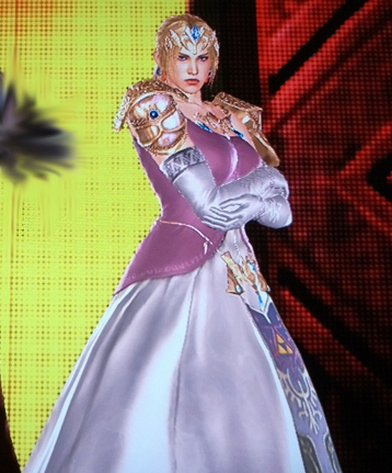 Tekken wallpaper probably with a dinner dress, a gown, and a bridesmaid titled TTT2