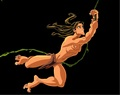 Tarzan - dustfingerlover photo