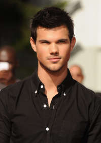 Jacob Black achtergrond containing a portrait titled Taylor :P