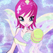 Tecna Icons - the-winx-club icon