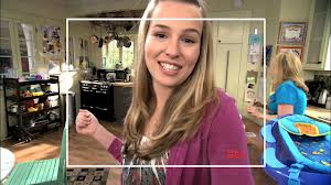 Good Luck Charlie wallpaper probably containing a portrait called Teddy Duncan
