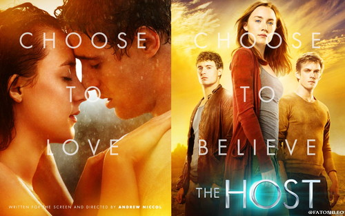 The Host Movie hình nền