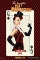The Incredible Burt Wonderstone: Promotional Posters - olivia-wilde photo