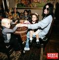 The Jackson Familly - michael-jackson photo