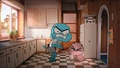 The Job - the-amazing-world-of-gumball photo