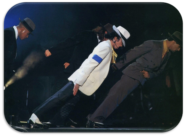 The King of Dance <3