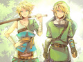 The Legend of Zelda - the-legend-of-zelda fan art