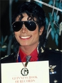 The Most Most Beautiful Man On The Plane - michael-jackson photo