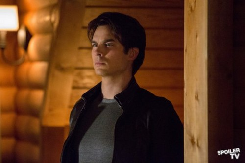 The Vampire Diaries - Episode 4.10 - After School Special - Promotional foto-foto