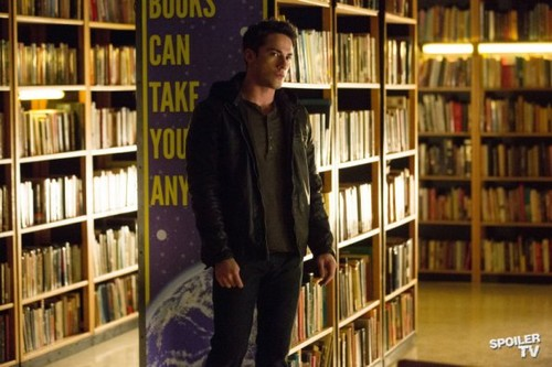 The Vampire Diaries - Episode 4.10 - After School Special - Promotional foto
