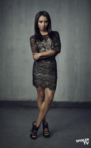 The Vampire Diaries - Season 4 - New Cast Promotional фото