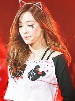 Tiffany ~ I Got A Boy - Tiffany Girls Generation Photo ...
