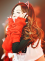 Tiffany ~ I Got A Boy - tiffany-girls-generation photo