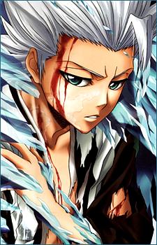 Toshiro Ice Prince