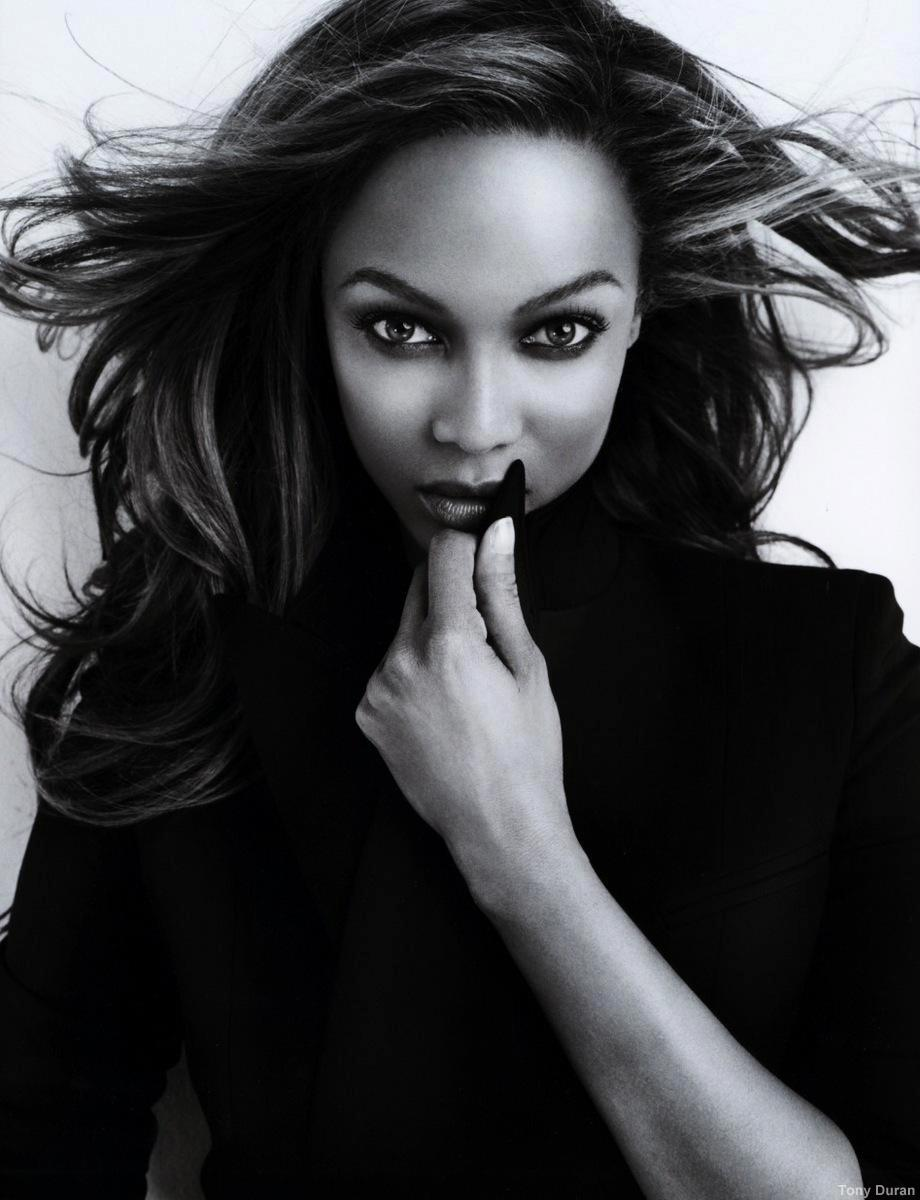 Tyra Banks images Tyra HD wallpaper and background photos (33237047)
