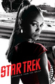 Uhura - Trek Magazine - zoe-saldana-as-uhura photo