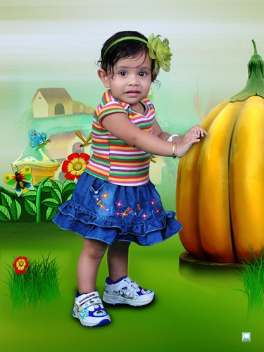 bayi wallpaper entitled VEDATHMIKA