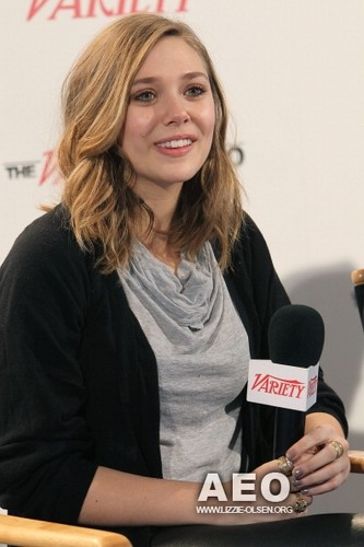 Variety Studio At Sundance - jour 2 - 2011 Park City (January 22, 2011)