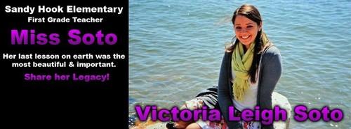 Victoria Soto