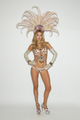 Victoria's Secret Fashion Show 2012 Fitting - doutzen-kroes photo