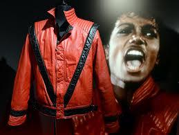 """Vintage """"Thriller"""" جیکٹ"""