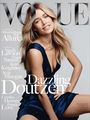 Vogue Netherlands December - doutzen-kroes photo