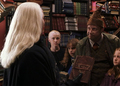Weasley Vs Malfoy