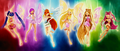 Winx Enchantix - winx-club-flora photo