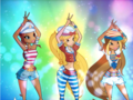Winx Harmonix - winx-club-flora photo