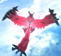 Yveltal - pokemon-x-and-pokemon-y-version photo