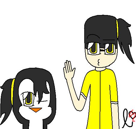 Yellow Crimson