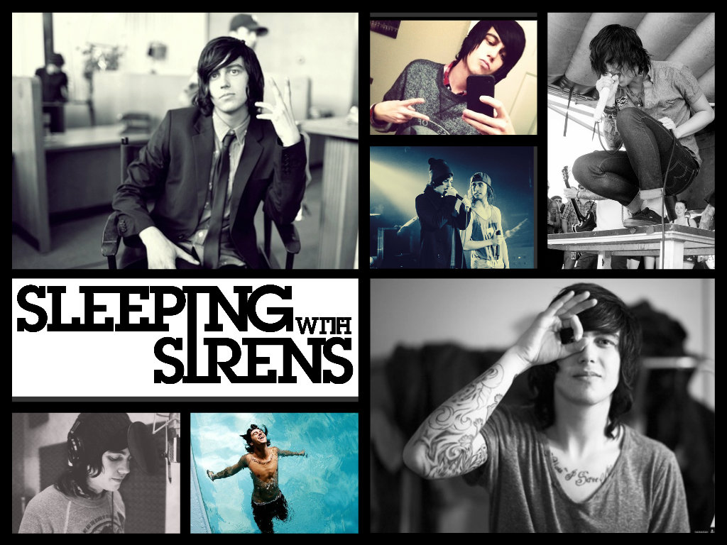 Yes Sleeping With Sirens Fan Art 33277157 Fanpop