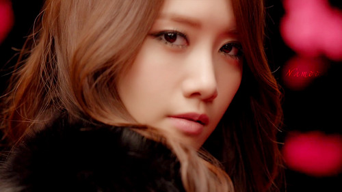 Im Yoona SNSD images Yoona The Boys MV HD wallpaper and ...